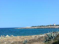 Puglia, Torre Suda