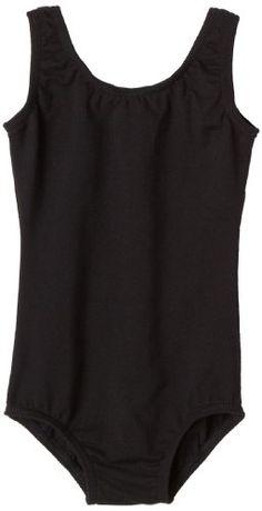 #Capezio #Girls 2-6x Short Sleeve #Leotard   measure girth!   http://amzn.to/I4g8Ge