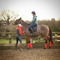 GO SLOW TO GO FAST PROJECT – reflections on finding own path in the equestrian industry