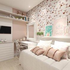 70 Fantastic College Bedroom Decor Ideas And Remodel