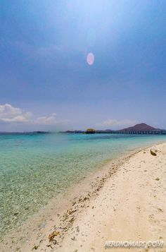 Komodo National Park in Indonesia is paradise! Check out our three day snorkelling adventure, and how you can go there too: http://nerdnomads.com/komodo-national-park-tour-day1