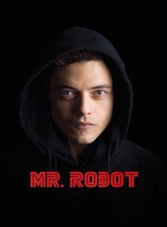 Elliot est un jeune programmeur anti-social qui souffre d'un trouble du comportement qui le pousse à croire qu'il ne peut rencontrer des gens qu'en les hackant. Il travaille pour une firme spécialisée dans la cyber-sécurité, mais un homme connu sous le nom de Mr Robot l'approche un jour pour faire tomber une compagnie surpuissante qui fait partie de celles qu'il doit justement protéger...