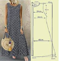 Skirt Patterns Sewing, Clothing Patterns, Costura Diy, Boho, Skirts, Clothes, Outfits, Dresses, Design
