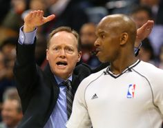 Atlanta Hawks head coach Mike Budenholzer was named NBA Coach of the Year on Tuesday, edging out Golden State Warriors head coach Steve Kerr in a battle between coaches of No. 1 seeds.  Budenholzer led the …