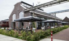 Centraal Ketelhuis in Amersfoort | Couverts.nl Wedding Photoshoot, Holland, Industrial, City, Decor, Restaurants, Website, Blog, Flatware