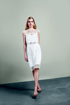 SS13 Hobbs London - Austin Dress