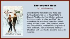 Wonderland Wishes brings you seven brand new Christmas romance novels by seven different Christian authors! The Christmas season is just around the corner. Time to put on some Christmas music, ligh…