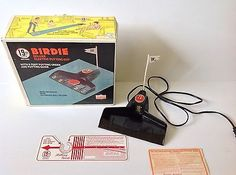 Birdie Deluxe Electronic Putting Cup 19th Hole 1903-C