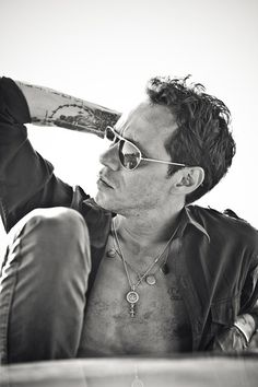 Marc Anthony is to Puerto Ricans what Frank Sinatra is to Italians! #everything