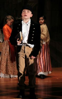 oliver the musical costumes   Oliver! was adapted by fifth grade teachers from Oliver Twist, written ...