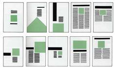 Mr. Mazur's Class - Digital Imaging - Project 1, Poster LayoutThumbnails