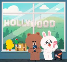 BROWN PIC is where you can find all the character GIFs, pics and free wallpapers of LINE friends. Come and meet Brown, Cony, Choco, Sally and other friends! Lines Wallpaper, Cute Emoji Wallpaper, Cute Patterns Wallpaper, Cute Cartoon Wallpapers, Friends Scenes, Line Friends, Apple Watch Custom Faces, Cute Bear Drawings, Cute Love Gif