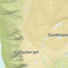 kart no finn FINN kart   en ledende norsk karttjeneste   EXAM INDRE OFREDAL  kart no finn