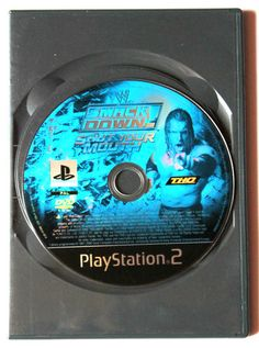 WWE SmackDown!: Shut Your Mouth für Playstation 2