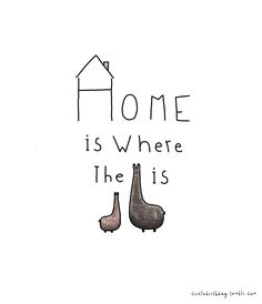 Home is where the llama is! Well, not really... | Circle Birthday