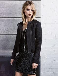 Shop The Campaign   Womens Lookbook   AllSaints