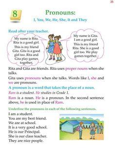 English Grammar For Kids, Teaching English Grammar, English Worksheets For Kids, English Lessons For Kids, English Writing Skills, English Reading, English Vocabulary Words, Grammar Lessons, English Language Learning