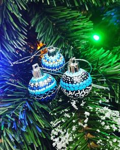 Christmas Bulbs, Holiday Decor, Handmade, Home Decor, Art, Art Background, Hand Made, Decoration Home, Christmas Light Bulbs