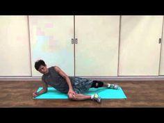 膝の手術後に必ずやるべきリハビリ体操