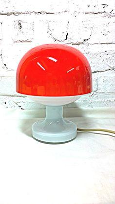 260. Light Bowler Holmegaard vintage 1967 by AeppleVintage on Etsy