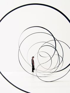 alice | Object and space installation competition: by Kimihiko Okada