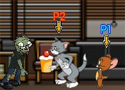 Tom and Jerry Tales vs Zombies Hacked