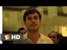 The Motorcycle Diaries (9/10) Movie CLIP - To a United South America (2004) HD - YouTube