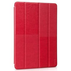 Fashion Retro Series Leather Stand iPad Air 2 Case Red http://www.osc-accessories.com/fashion-retro-series-leather-stand-ipad-air-2-case-red.html