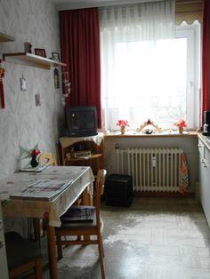 Cute Homestaging K che vorher gefunden und gepinnt vom Immobilien B ro in Hannover Makler arthax immobilien