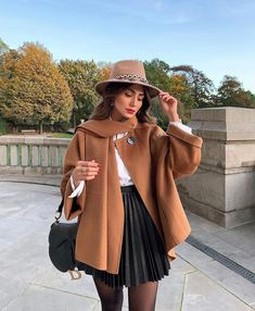 Pastel - Shop for Pastel on Wheretoget Winter Fashion Outfits, Fall Winter Outfits, Look Fashion, Autumn Winter Fashion, Fashion Women, Fashion Clothes, Summer Outfits, Feminine Fashion, Grunge Fashion