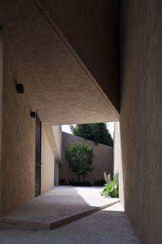 la arquitectura no termina en un punto. ahí tenes! Casa Diego Rivera  / DCPP arquitectos