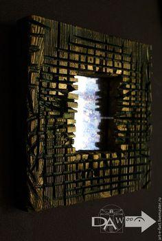 Зеркала настенные   леруа мерлен