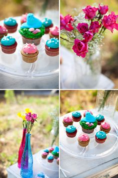 Easter Wedding Style Three Ways | OneWed