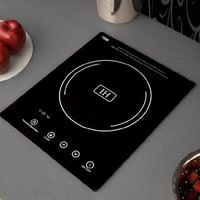 Thumbnail Image of Summit Single Zone Built-In Induction Cooktop