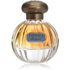 Tocca Eau de Parfum - Margaux - 1.7 oz (4.225 RUB) ❤ liked on Polyvore featuring beauty products, fragrance, tocca perfume, eau de parfum perfume, tocca, tocca fragrances and edp perfume
