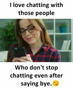 I have a few friends like that ..