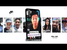 nike way to combine pop culture, young people, products to praise the heat on social media. New Nike Air, Nike Air Max, Grand Prix, Nike Web, Cannes Awards, Ar Max, Advertising Awards, Lions, The Incredibles