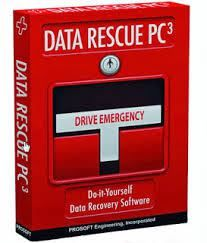 Data Rescue PC 3.2 Serial number Free Download