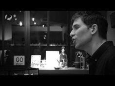 "Interview Jamie Lidell pour son nouvel album ""Jamie Lidell"""