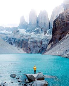 5 Must-Do Photography Locations In Patagonia - Beauty of Planet Earth - Beauty of Planet Earth