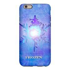 Let it go inspired iPhone 6 Slim Case