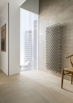 30 Modern Radiators That Beautify Your Space Radiant Heaters, Vertical Radiators, Electric Radiators, Multipurpose Furniture, Designer Radiator, Lattice Design, Villa, Towel Rail, Architecture Design