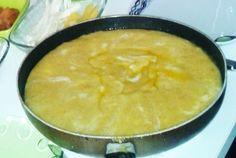 Kuymak / [Cornflour, Telli Cheese, Golot Cheese, Minzi (traditional cheeses of Eastern Black Sea Region in Turkey), Butter]