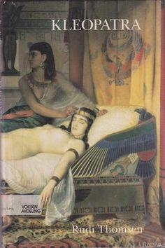 Omslagsbilde av Kleopatra