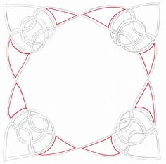 Creative Doodling with Judy West: How to Design Celtic Knot Patterns