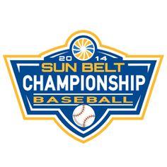 Image result for sun belt conference baseball