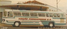 Ônibus da empresa Viação Piracicabana, carro 540, carroceria Mercedes-Benz Monobloco O-355, chassi Mercedes-Benz O-355. Foto na cidade de Piracicaba-SP por Acervo:Viação Piracicabana, publicada em 22/03/2014 03:21:01.