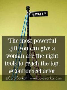 """Stop letting fear allow you to settle for an average business model year after year because you are """"afraid"""" of networking outside of your comfort zone. Connect with leaders who will give you strategies, rather than business cards. Join us at www.theconfidencefactorforwomen.com/the-conference-2016"""