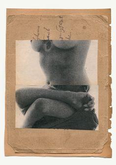 Single cuts 33 by Katrien De Blauwer