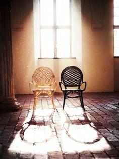 ÄLMSTA chairs.